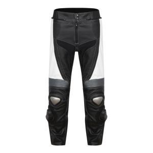 equipement du pilote pantalon moto cuir pour combinaison. Black Bedroom Furniture Sets. Home Design Ideas