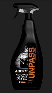 ADDICT sans eau 500ml