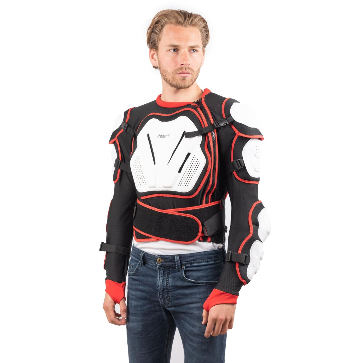 Armure de protection Rider-Tec