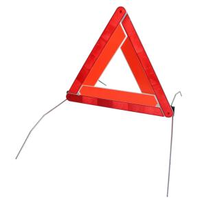 securite mini triangle de signalisation ce. Black Bedroom Furniture Sets. Home Design Ideas