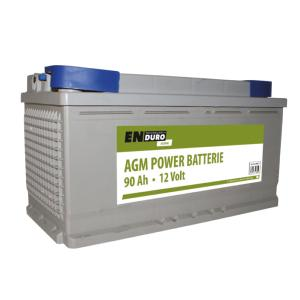Batterie AGM Power