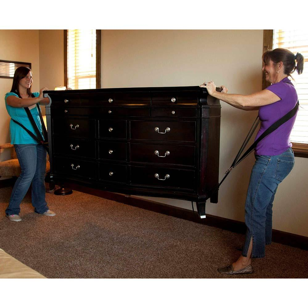 sangle de d m nagement ready lifter. Black Bedroom Furniture Sets. Home Design Ideas