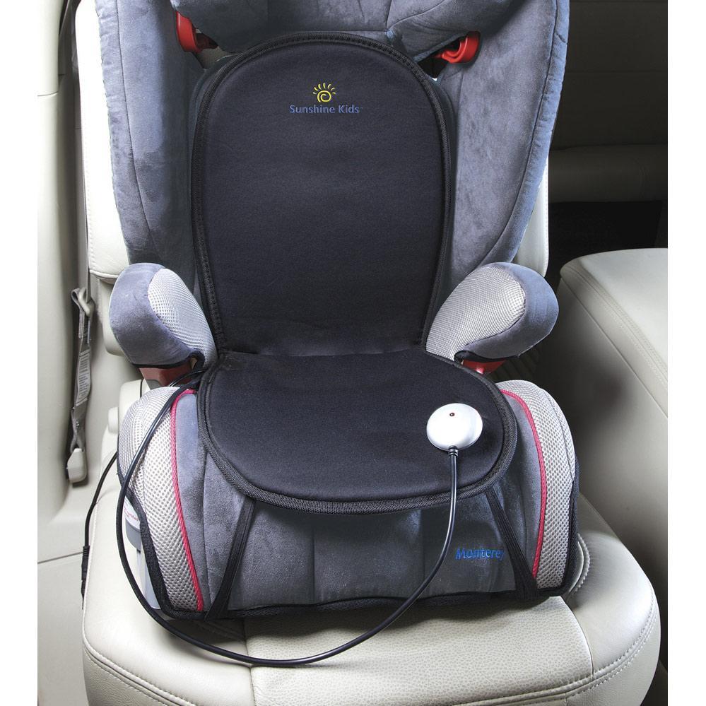 Enfants accessoires de voyage siege chauffant pour for Age pour siege auto