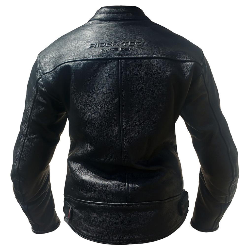 equipement du pilote blouson moto cuir femme rider tec. Black Bedroom Furniture Sets. Home Design Ideas