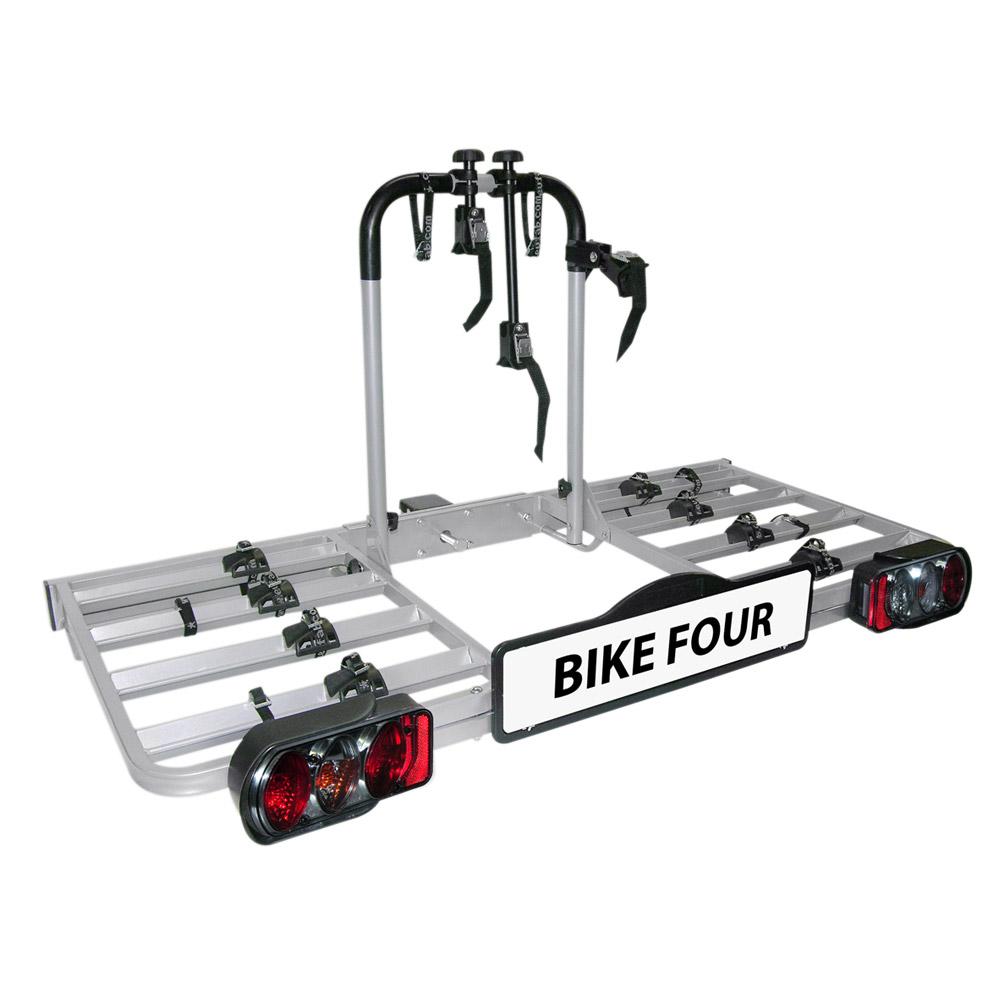 Porte v los plateforme 4 v los bike four d eufab for Porte 4 velos attelage