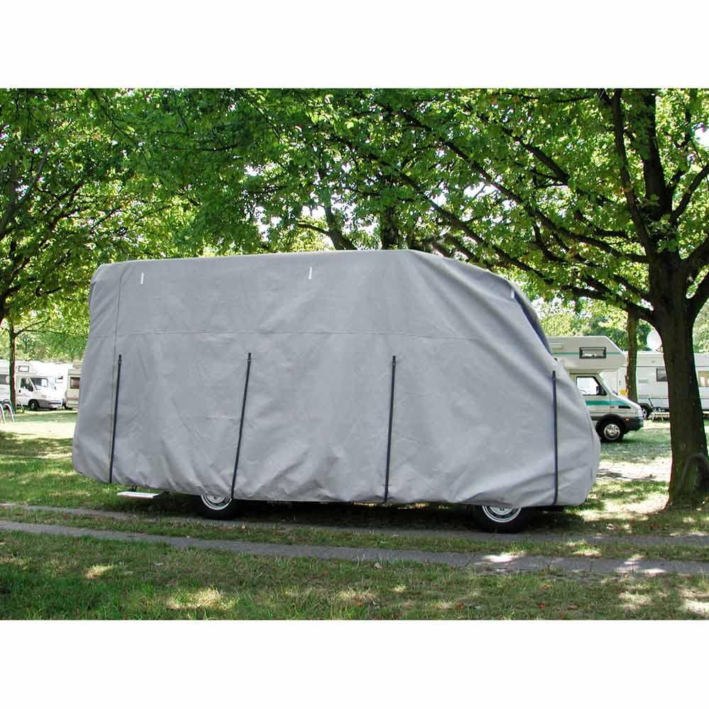 housses ext rieures camping car housse protection camping car 610 cm. Black Bedroom Furniture Sets. Home Design Ideas
